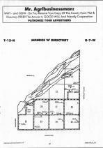 Map Image 033, Hamilton County 1992